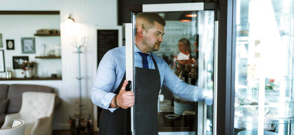 Retail & Industrial Refrigeration