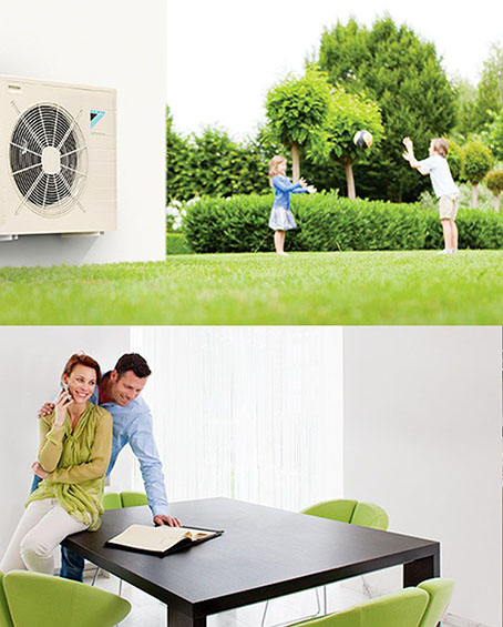 Air Conditioning and Coronavirus